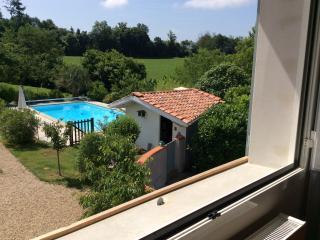 VILLA HIBISCUS ET SA PISCINE DE 11x5m, Castelnau-Chalosse