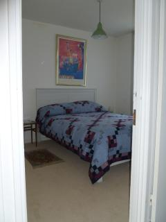 Bedroom 2 Double