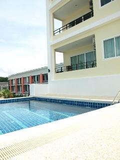 Phuket Town Condominium For Rent