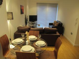 2 Bedroom Serviced Apartment, Leeds