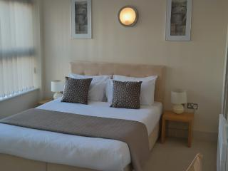 One Bedroom Apartment London City, Londres