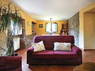 Sala de estar de can Simonet