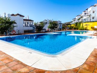 Marina Alcaidesa Golf & Beach Resort, Luxury 2 bed