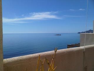 Apartamento vistas espectaculares al mar, Carboneras