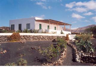 Casa Andres, Lanzarote