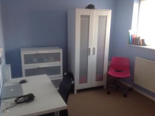 Cozy Double Room in Beautiful London Town