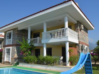 Villa Atlas, Fethiye