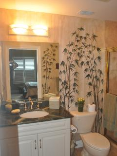 Bedroom #3 Bathroom