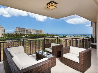 Luxury Beach Villa at KoOlina 3 bedroom 3 Bath, Kapolei