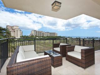 Luxury and spacious Beach Villa at KoOlina 3 bedroom 3 Bath, Kapolei