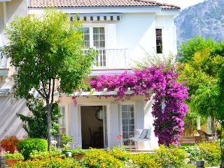 Exclusive Holiday Villa Mete in Portville Gocek