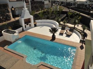 Villa Calero Lanzarote, Playa Blanca