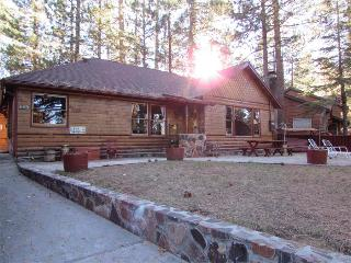 #014 Miner's Camp, Big Bear Region