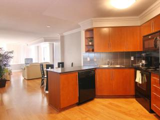 Corporate 2 Bedroom Suite - Ovation, Square One, Mississauga