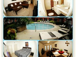 Midtown Super Location ! Luxury Apartment - #105, Houston