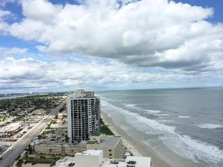 Breathtaking Ocean Views - Peck Plaza 18NW, Daytona Beach