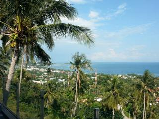 studio lilou/jacuzzy prive sur terrasse/ vue mer