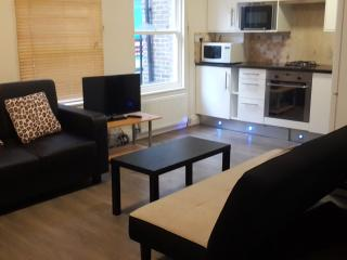 Modern 1 bedroom flat Vibrant Schoreditch-Zone1, Londres