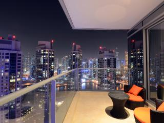 Vacation Bay 2BR with Marina Walk View in JBR(23), Emirate of Dubai