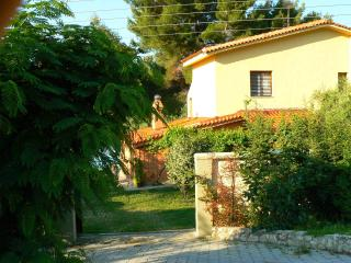Halkidiki, Kassandra, Beautiful house by the sea!