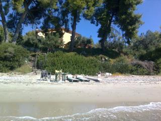 Halkidiki, Kassandra, Beautiful house by the sea!, Mola Kalyva