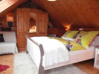 Landhaus Osborne - Apartment 3, Obertraun