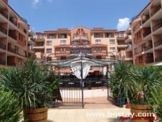 Sunny Beach Main Resort. Efir Holiday Village