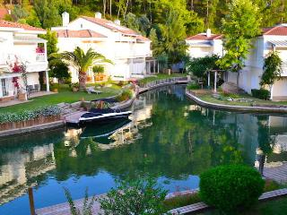 Exclusive Holiday Villa Ezgi in Portville Gocek