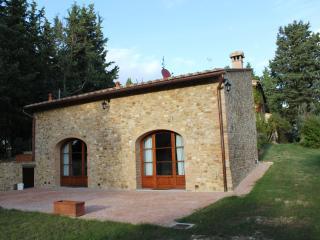 """""""Il Torrino"""" Casa nel Chianti fiorentino, Tavarnelle Val di Pesa"""