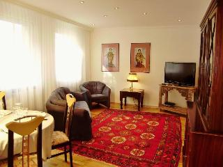 Vienna City Apartment Jacobus -  near center