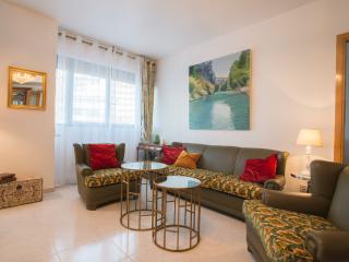 Salitre's Garden Apartment, Murcia