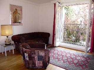 Vienna City Apartment Anna - next to  Schönbrunn, Viena