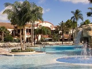 Sheraton Vistana Vill., Orlando,2 BR/2BA