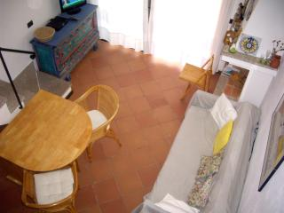 Cosy flat with sea view and parking space, Palau