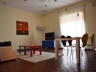 Grande appartamento nel centro di Bracciano
