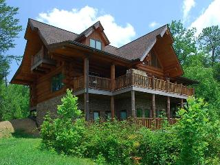 Great Smoky Lodge, Gatlinburg