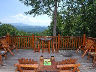 Pinnacle View, Sevierville