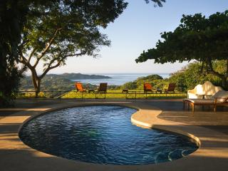Tierra Magnifica- #1 Rated Vacation Property in CR, Nosara