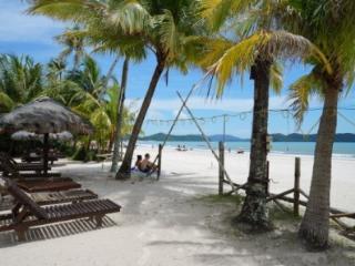 Mali Mali Beach Resort, Pantai Cenang