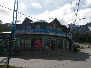 Departamento el Arroyito, Ushuaia
