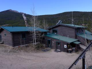 Mountaintop Lodge