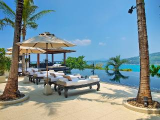 Luxury Villa Aurora - Kamala Beach
