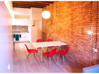 Great Modern Apartment in Barcelona Center for 6 people max., Empuriabrava