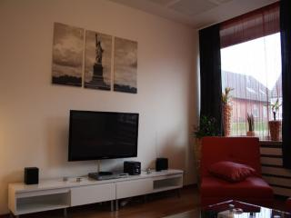 Vacation Apartment in Mittelnkirchen - modern, spacious, comfortable (# 5511)