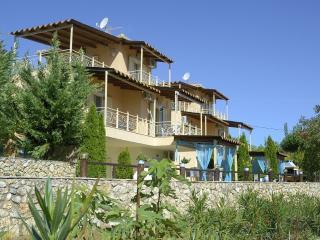 Gea Villas - Sea View Maisonette