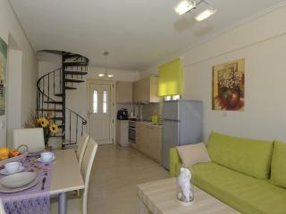 Gea Villas - Luxury Maisonette, Lygia