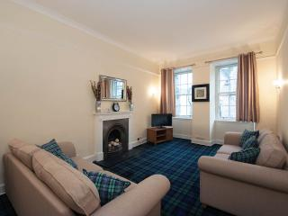 Refurbished  2 bed property in City Centre, Edimburgo
