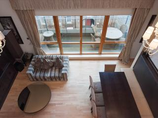 Luxury City Centre Apartment, Edinburgh