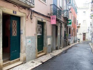 Be one of us @ Bairro Alto, Lisboa