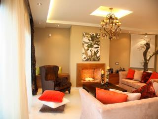 Palatia Caeli Deluxe Villa